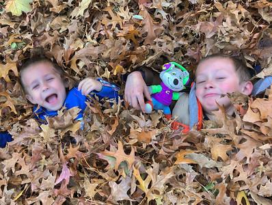 Fall Fun   Vancouver WA