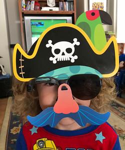 Pirate   Vancouver WA