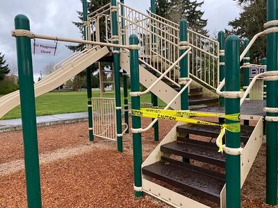Same Playground 2020   Vancouver WA