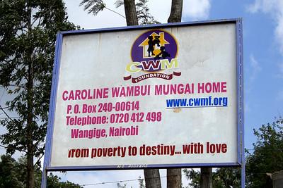 Wangige, Nairobi