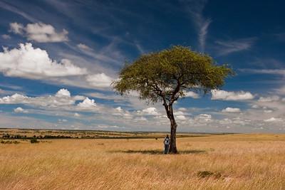 Safari Break Time | Serengeti National Park; Tanzania