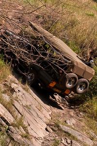 All Terrain Vehicles | Serengeti National Park; Tanzania