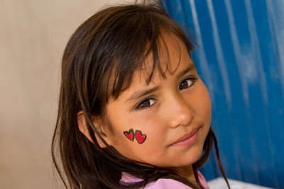 Hearts | Kino Viejo, Mexico