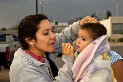 Face Painting | Hermosillo, Mexico