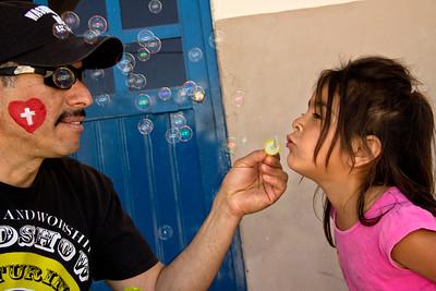 Bubbles | Kino Viejo, Mexico