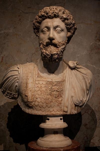 Emperor Marcus Aurelius