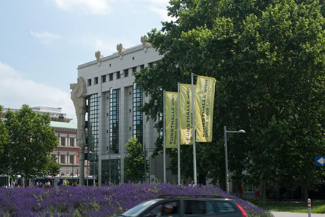 Kunsthistoriche museum, Vienna