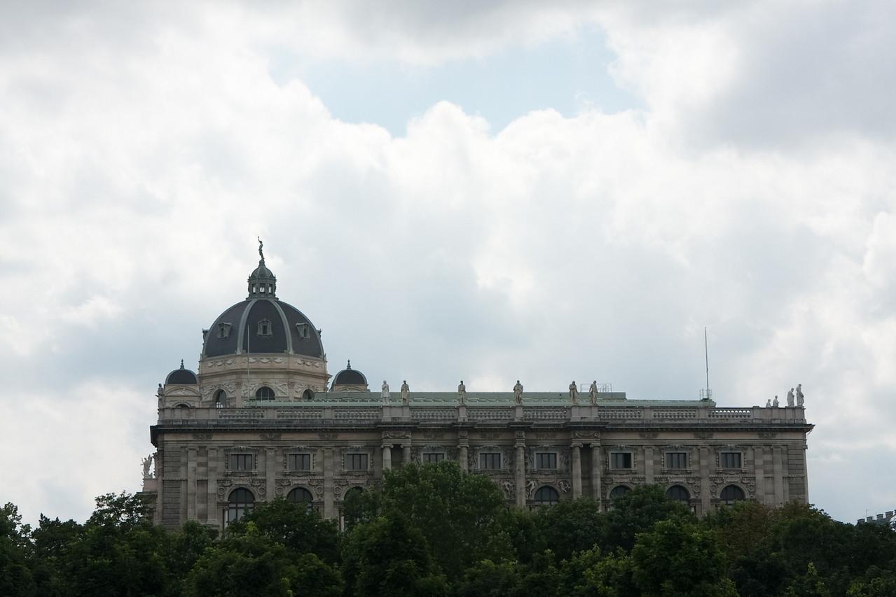Museum's Quartier, Vienna