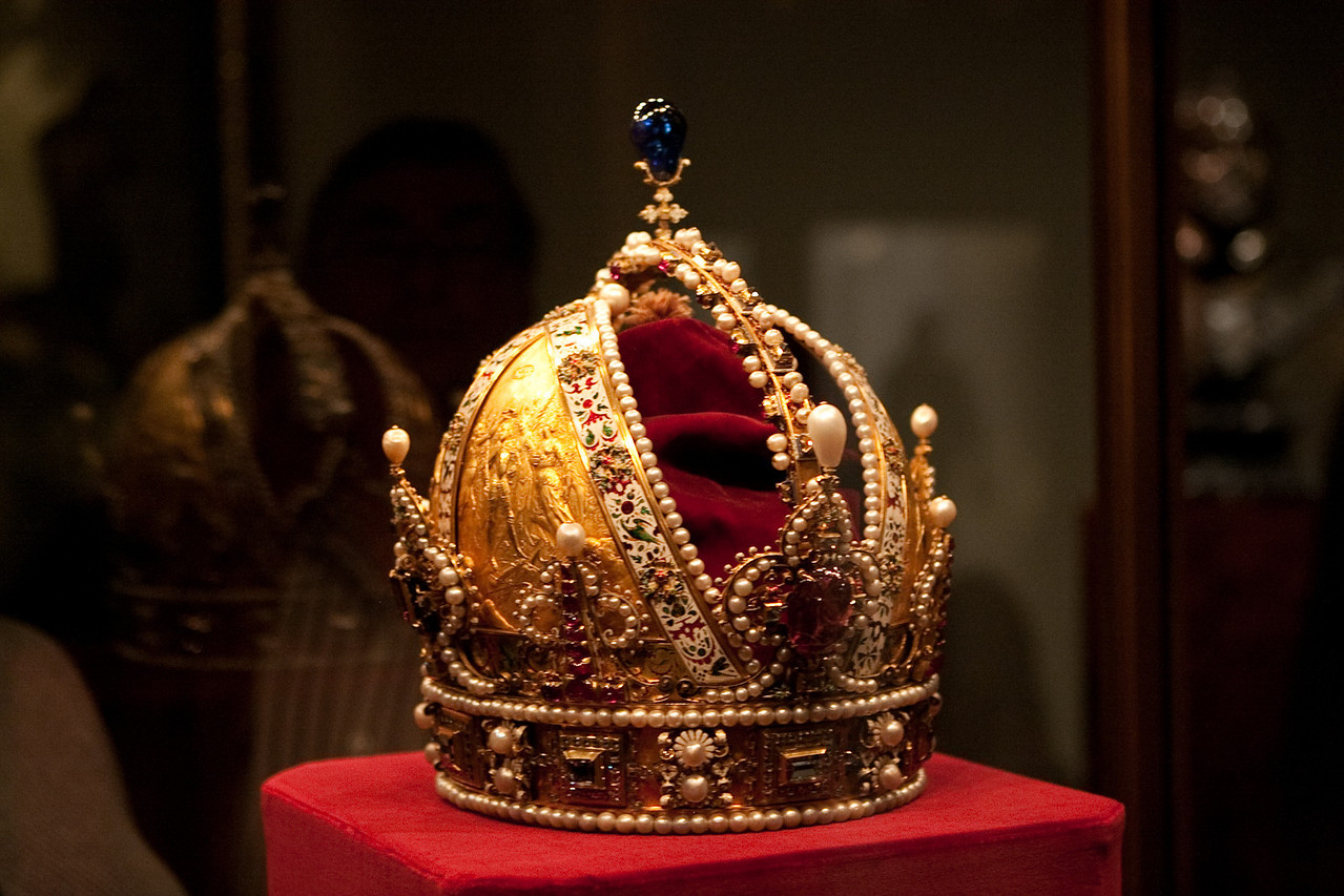 Crown of Rudolph II