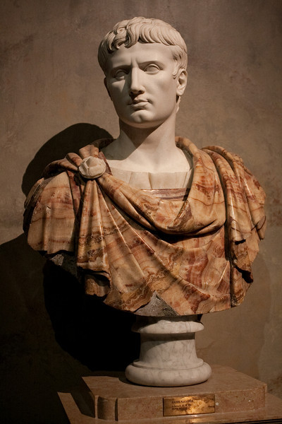 Emperor Augustus