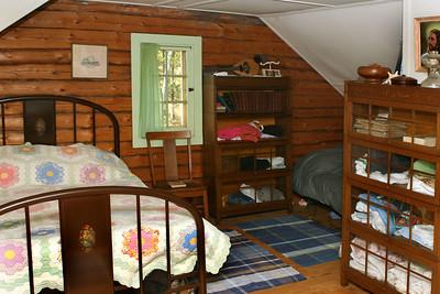 Bedroom | Looking North