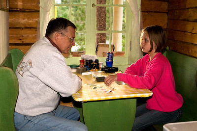 Cards With Uncle Ron