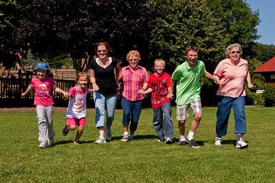 Family Fun | Presque Isle