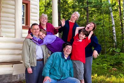 Evans FB Photo 2009