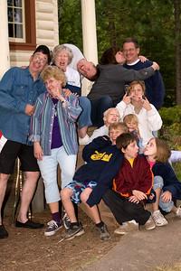 Family FB Photo 2007