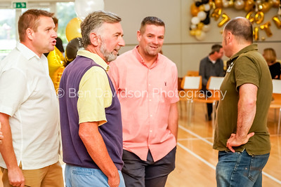 1909080087 -  Atlantis SC  40th Year Celebration on September 08, 2019 at Pavilions In The Park, Hurst Rd, RH12 2DF, Horsham. Photo: Ben Davidson, www.bendavidsonphotography.com