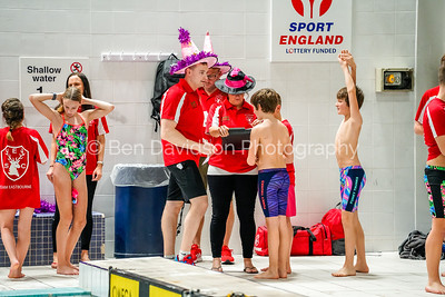 1912210017 -  Atlantis Swimming Club  Dual In The Pool on December 21, 2019 at Pacilions In The Park, Hurst Road, RH12 2DF, Horsham. Photo: Ben Davidson, www.bendavidsonphotography.com