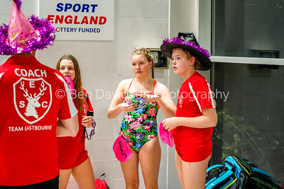 1912210032 -  Atlantis Swimming Club  Dual In The Pool on December 21, 2019 at Pacilions In The Park, Hurst Road, RH12 2DF, Horsham. Photo: Ben Davidson, www.bendavidsonphotography.com