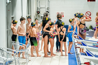 1912210015 -  Atlantis Swimming Club  Dual In The Pool on December 21, 2019 at Pacilions In The Park, Hurst Road, RH12 2DF, Horsham. Photo: Ben Davidson, www.bendavidsonphotography.com