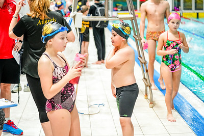 1912210047 -  Atlantis Swimming Club  Dual In The Pool on December 21, 2019 at Pacilions In The Park, Hurst Road, RH12 2DF, Horsham. Photo: Ben Davidson, www.bendavidsonphotography.com