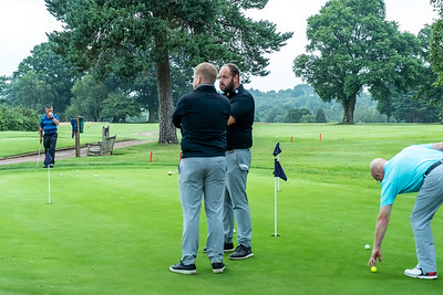1907260056 -  Cottesmore Charity Pro-Am   on July 26, 2019 at Cottesmore Golf & Country Club, Buchan Hill, Pease Pottage, RH11 9AT, Crawley. Photo: Ben Davidson, www.bendavidsonphotography.com