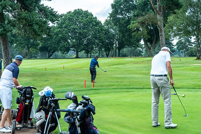 1907260033 -  Cottesmore Charity Pro-Am   on July 26, 2019 at Cottesmore Golf & Country Club, Buchan Hill, Pease Pottage, RH11 9AT, Crawley. Photo: Ben Davidson, www.bendavidsonphotography.com