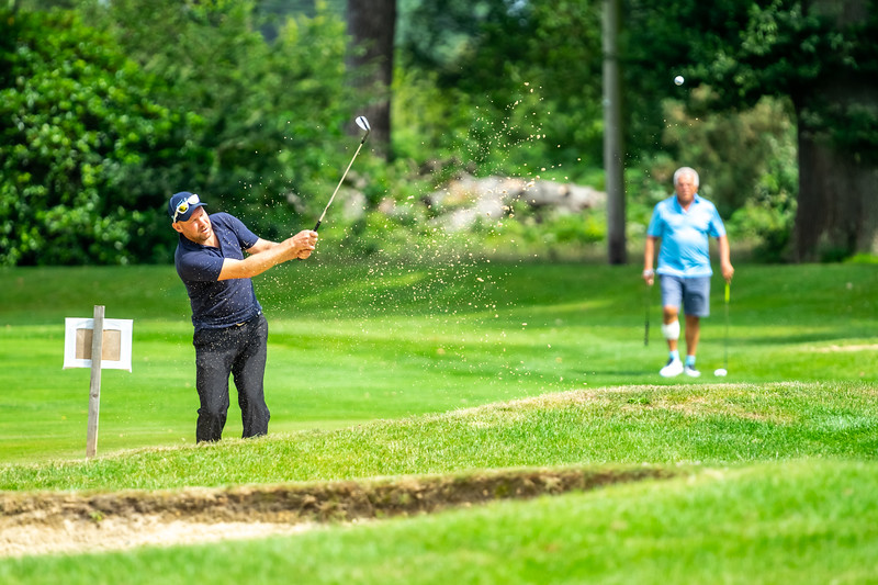 "1907261667 -  Cottesmore Charity Pro-Am   on July 26, 2019 at Cottesmore Golf & Country Club, Buchan Hill, Pease Pottage, RH11 9AT, Crawley. Photo: Ben Davidson,  <a href=""http://www.bendavidsonphotography.com"">http://www.bendavidsonphotography.com</a>"