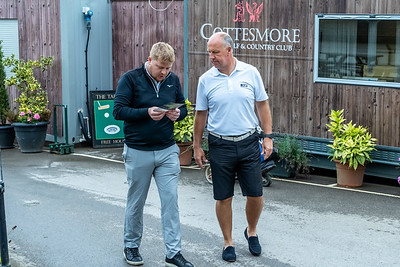 1907260051 -  Cottesmore Charity Pro-Am   on July 26, 2019 at Cottesmore Golf & Country Club, Buchan Hill, Pease Pottage, RH11 9AT, Crawley. Photo: Ben Davidson, www.bendavidsonphotography.com