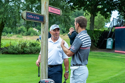 1907260060 -  Cottesmore Charity Pro-Am   on July 26, 2019 at Cottesmore Golf & Country Club, Buchan Hill, Pease Pottage, RH11 9AT, Crawley. Photo: Ben Davidson, www.bendavidsonphotography.com