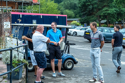 1907260048 -  Cottesmore Charity Pro-Am   on July 26, 2019 at Cottesmore Golf & Country Club, Buchan Hill, Pease Pottage, RH11 9AT, Crawley. Photo: Ben Davidson, www.bendavidsonphotography.com