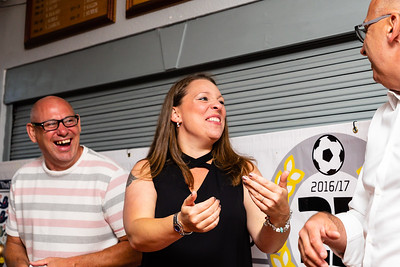 Presentation Evening for Crawley Wasps on June 08, 2018 at The Emerald Sports and Social Club, Crawley. Photo: Ben Davidson, www.bendavidsonphotography.com