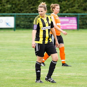 Crawley Wasps LFC (5) vs Ipswich Town Ladies (1) on August 19, 2018 at The Haven, Crawley Down Gatwick Football Club, Crawley Down. Photo: Ben Davidson, www.bendavidsonphotography.com (180819-1199)