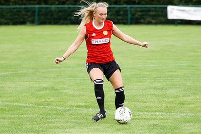 Crawley Wasps LFC (5) vs Ipswich Town Ladies (1) on August 19, 2018 at The Haven, Crawley Down Gatwick Football Club, Crawley Down. Photo: Ben Davidson, www.bendavidsonphotography.com (180819-1087)