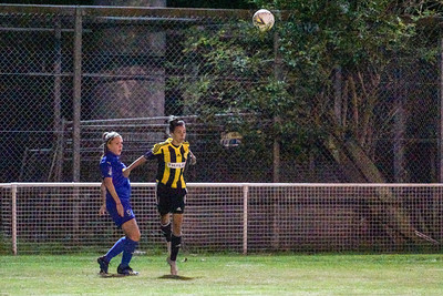 Crawley Wasps LFC (5) vs AFC Wimbledon (2) on September 12, 2018 at Oakwood Football Ground, Tinsley Lane, Crawley, Crawley. Photo: Ben Davidson, www.bendavidsonphotography.com (180912-0111)