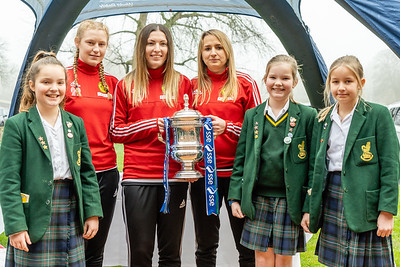 Crawley Wasps LFC FA Cup Tour on January 25, 2019 at , Crawley. Photo: Ben Davidson, www.bendavidsonphotography.com (190125-0051)