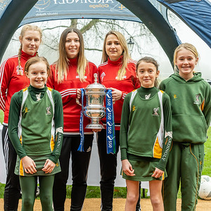 Crawley Wasps LFC FA Cup Tour on January 25, 2019 at , Crawley. Photo: Ben Davidson, www.bendavidsonphotography.com (190125-0087)