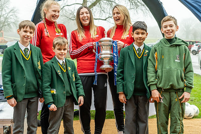 Crawley Wasps LFC FA Cup Tour on January 25, 2019 at , Crawley. Photo: Ben Davidson, www.bendavidsonphotography.com (190125-0088)