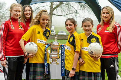 Crawley Wasps LFC FA Cup Tour on January 25, 2019 at , Crawley. Photo: Ben Davidson, www.bendavidsonphotography.com (190125-0033)