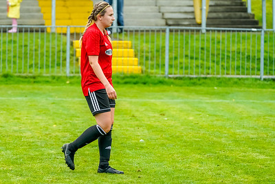 1909290072 -  Crawley Wasps Ladies Football Club  Oxford United WFC on September 29, 2019 at East Court, College Lane, RH19 3LS, East Grinstead. Photo: Ben Davidson, www.bendavidsonphotography.com