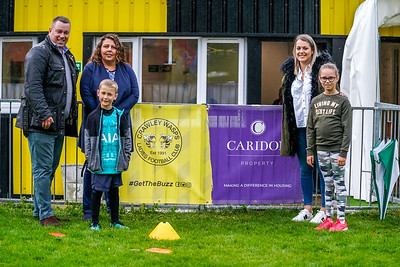 1909290006 -  Crawley Wasps Ladies Football Club  Oxford United WFC on September 29, 2019 at East Court, College Lane, RH19 3LS, East Grinstead. Photo: Ben Davidson, www.bendavidsonphotography.com