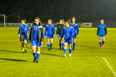 1910230039 -  Crawley Wasps 2 v 2 Gillingham Ladies FC on October 23, 2019 at East Grinstead Town FC, East Court, College Lane, RH19 3LS, East Grinstead. Photo: Ben Davidson, www.bendavidsonphotography.com