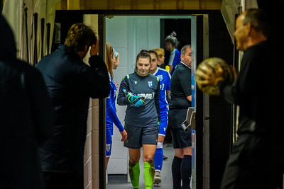 1910230041 -  Crawley Wasps 2 v 2 Gillingham Ladies FC on October 23, 2019 at East Grinstead Town FC, East Court, College Lane, RH19 3LS, East Grinstead. Photo: Ben Davidson, www.bendavidsonphotography.com