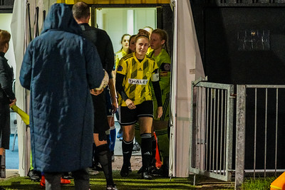 1910230047 -  Crawley Wasps 2 v 2 Gillingham Ladies FC on October 23, 2019 at East Grinstead Town FC, East Court, College Lane, RH19 3LS, East Grinstead. Photo: Ben Davidson, www.bendavidsonphotography.com