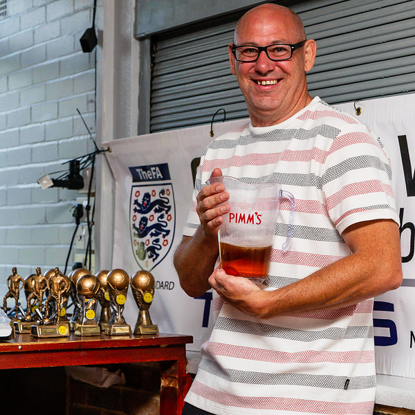 """Presentation Evening for Crawley Wasps on June 08, 2018 at The Emerald Sports and Social Club, Crawley. Photo: Ben Davidson,  <a href=""""http://www.bendavidsonphotography.com"""">http://www.bendavidsonphotography.com</a>"""