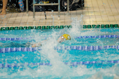 2003142390 -  Session 3 Swim London Spring Open Meet 2020 on March 14, 2020 at Aquatics Centre, Queen Elizabeth Olympic Park, E20 2ZQ, London. Photo: Ben Davidson, www.bendavidsonphotography.com