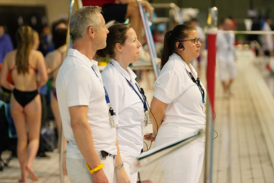 2003142357 -  Session 3 Swim London Spring Open Meet 2020 on March 14, 2020 at Aquatics Centre, Queen Elizabeth Olympic Park, E20 2ZQ, London. Photo: Ben Davidson, www.bendavidsonphotography.com