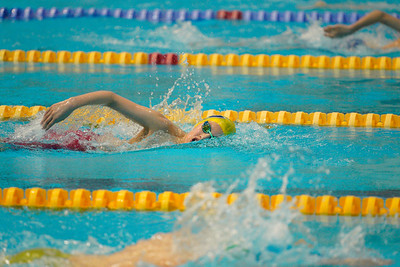 2003142367 -  Session 3 Swim London Spring Open Meet 2020 on March 14, 2020 at Aquatics Centre, Queen Elizabeth Olympic Park, E20 2ZQ, London. Photo: Ben Davidson, www.bendavidsonphotography.com