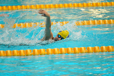 2003150046 -  Session 4 Swim London Spring Open Meet 2020 on March 15, 2020 at Aquatics Centre, Queen Elizabeth Olympic Park, E20 2ZQ, London. Photo: Ben Davidson, www.bendavidsonphotography.com