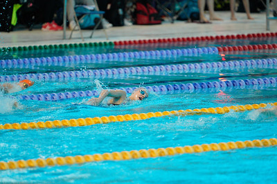 2003151145 -  Session 5 Swim London Spring Open Meet 2020 on March 15, 2020 at Aquatics Centre, Queen Elizabeth Olympic Park, E20 2ZQ, London. Photo: Ben Davidson, www.bendavidsonphotography.com