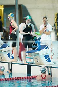 2003151173 -  Session 5 Swim London Spring Open Meet 2020 on March 15, 2020 at Aquatics Centre, Queen Elizabeth Olympic Park, E20 2ZQ, London. Photo: Ben Davidson, www.bendavidsonphotography.com